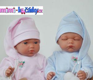 realistické španělské panenky