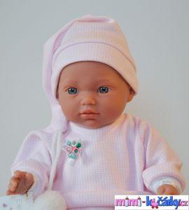 španělské panenky miminko