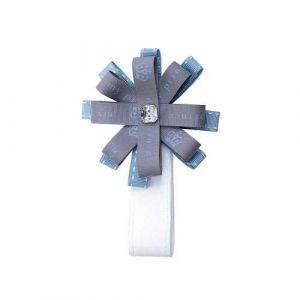 Designová magnetka na kočárek Prince