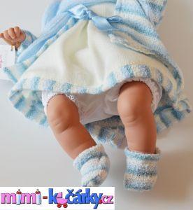 krásná panenka Arias Lisa -nožky