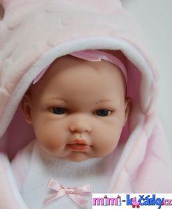 Reborn miminko Arias Natalka