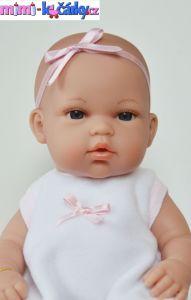 baby Reborn panenka Arias Natalka