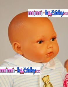 panenka jako živá iAntonio Juan Pekess chlapec