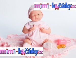 Panenky miminka Berenguen