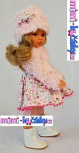 španělská panenka Antonio Juan