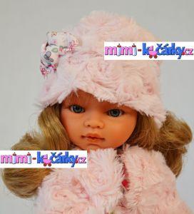 živá panenka Antonio Juan