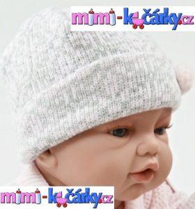 Panenka miminko jako živé Angels 3