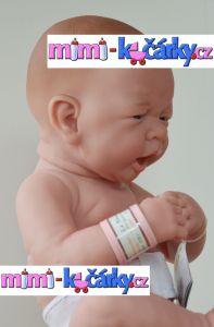 koupací panenka Berenguer děvče 36 cm