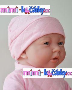 Baby Berenguer holčička 39 cm v tašce