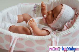 Reborn panenka Arias Natalka
