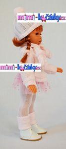 krásná panenka antonio Juan Emilia