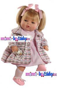 velká reborn panenka Berbesa Mariana
