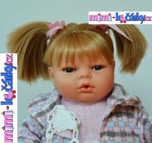 velká panenka Berbesa Mariana