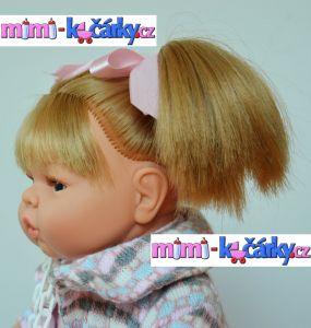 španělská reborn panenka Berbesa Mariana