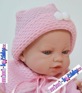 realistická panenka Berbesa Angels