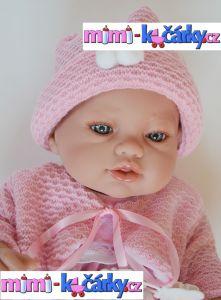 miminko na hraní Berbesa Angels