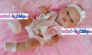 španělská panenka Berbesa