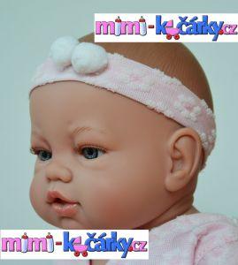 velké miminko Berbesa Angels