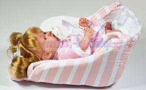 Realistická panenka Hanna