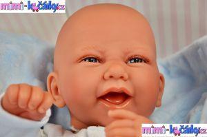 španělská panenka