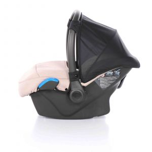 Autosedačka pro novorozence Jasmine Camino 05 růžová