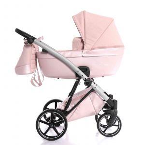 kočárek růžový Jasmine Camino 05