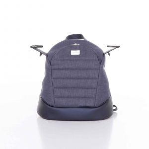 taška na kočárek Jasmine Camino 01 modrý
