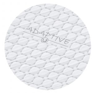 kokosové matrace do dětských postýlek Jasmine Adaptive