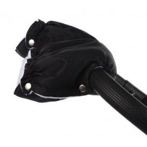 rukavice ke kočárku